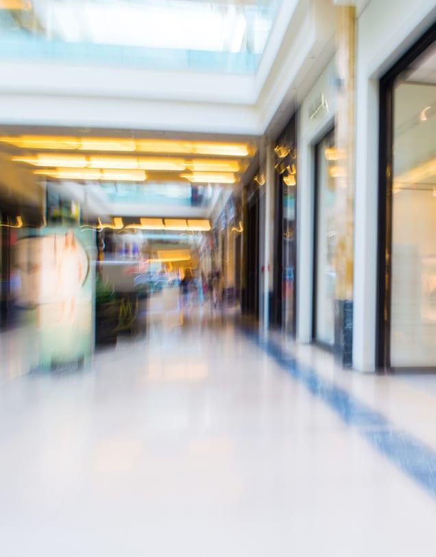 Retail & Manufacturing