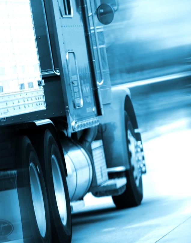 Vehicle & Trucking Company