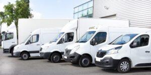 All Commercial trucks