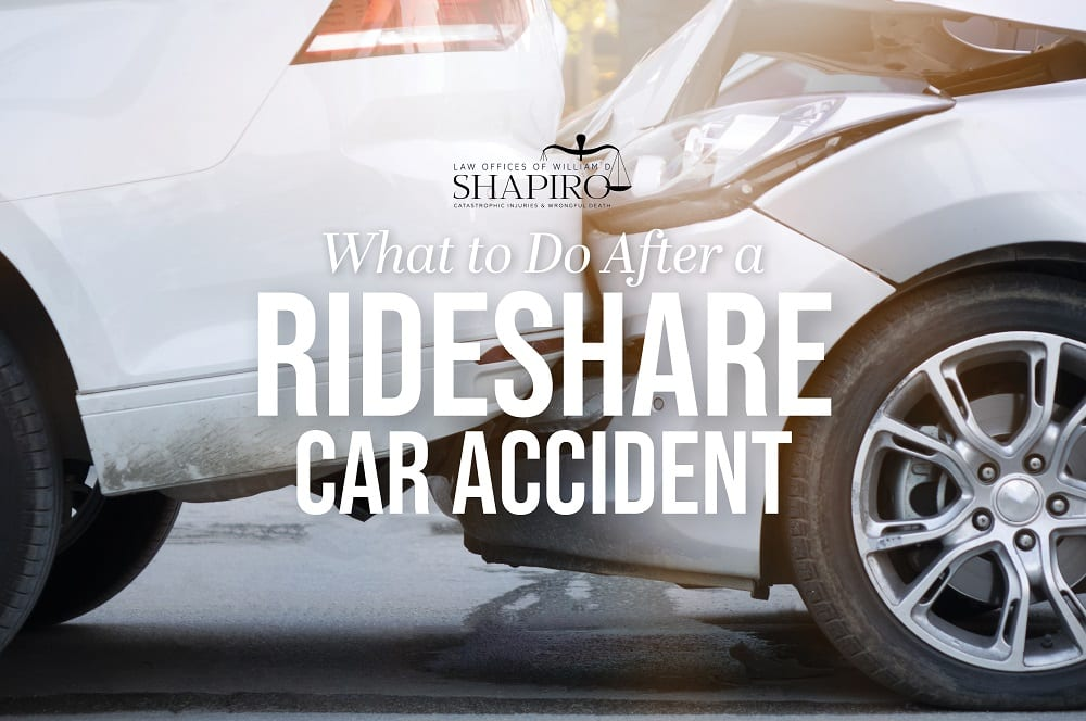 Rideshare Accident