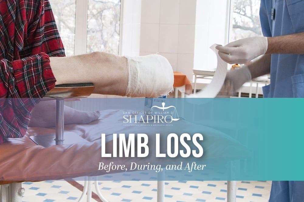 LIMB LOSS