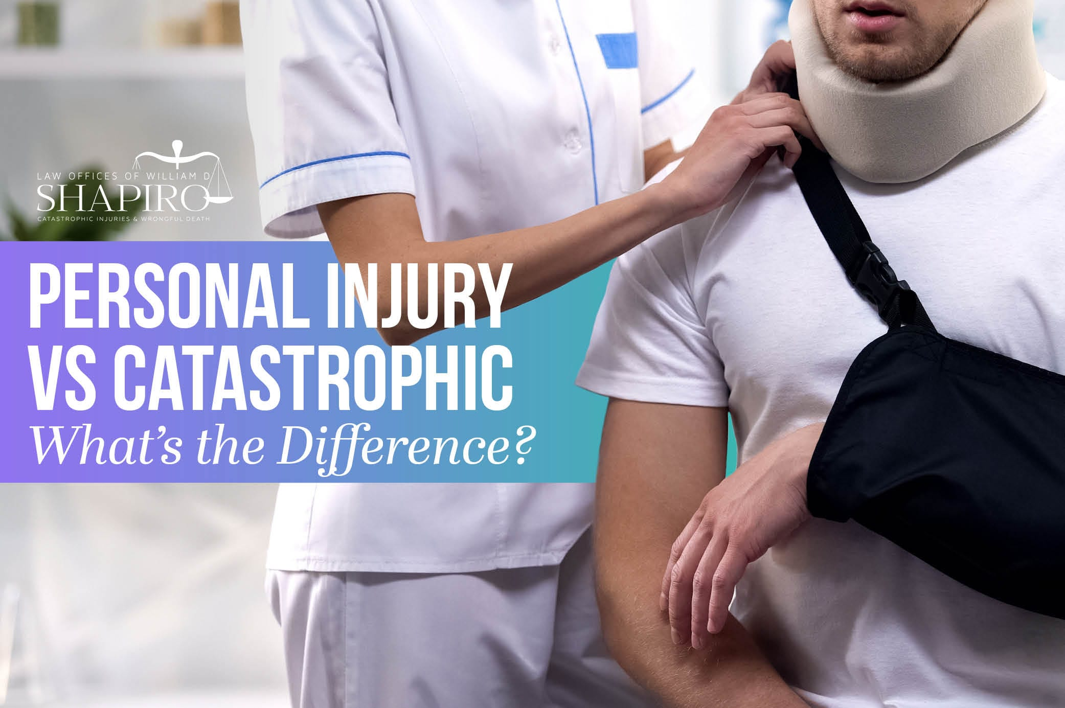 What is a Catastrophic Injury