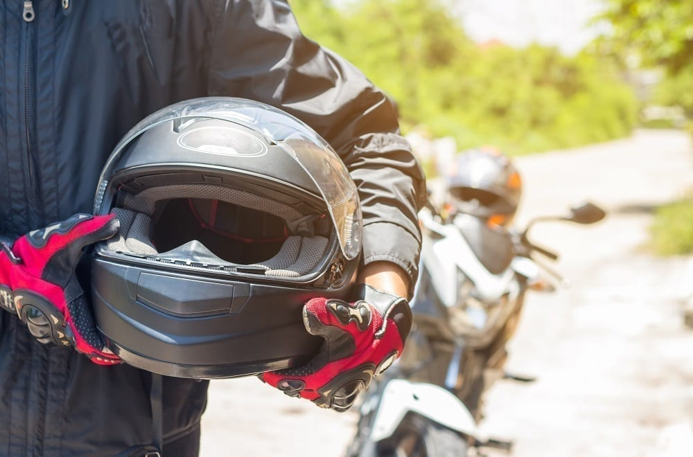 How to avoid common motorcycle accident injuries in California