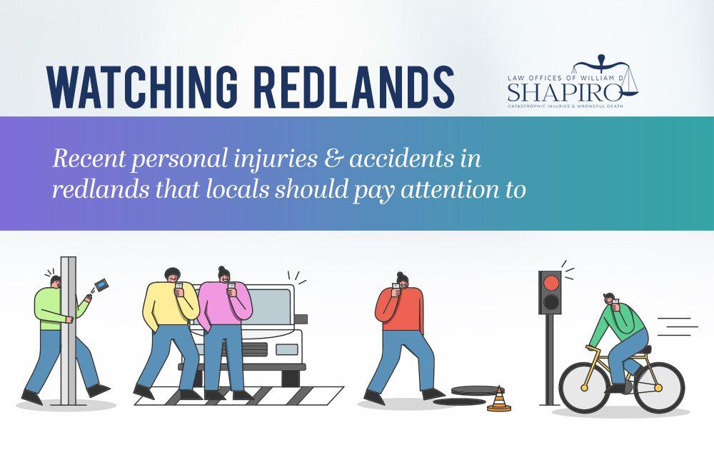 Recent Redlands updates